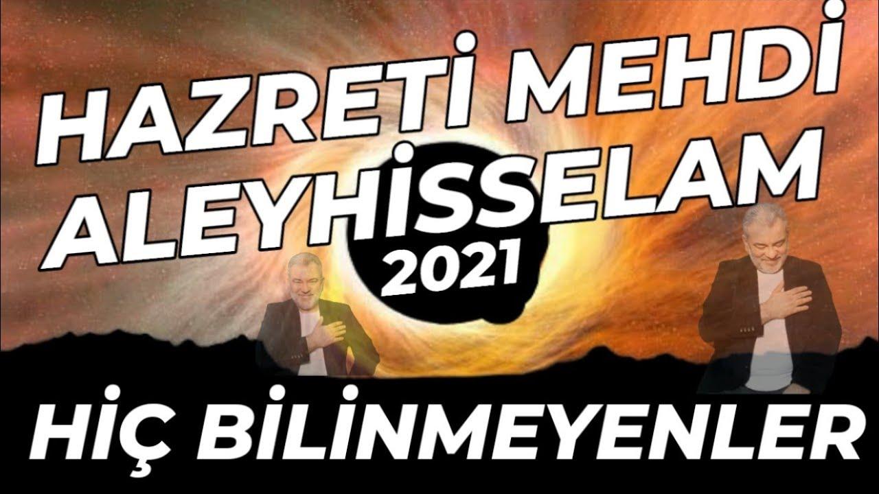 Barış Manço'dan 2023 ve Hazreti Mehdi Aleyhisselam Sırrı..(Büyük Türkiye Şifreleri)
