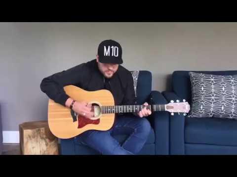 Mitchell Tenpenny - Heartache on the Dance Floor (Jon Pardi cover)