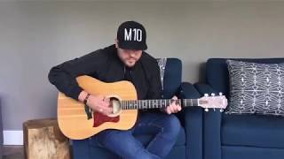 Mitchell Tenpenny - Heartache on the Dance Floor (Jon Pardi cover) Video