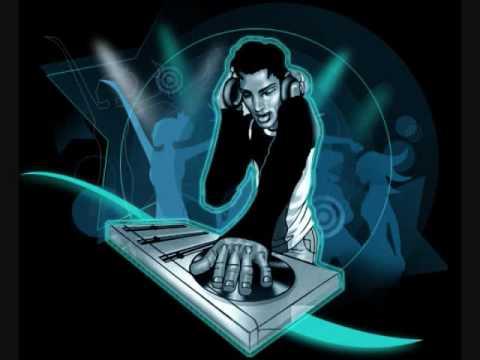 DJ KMX - Space