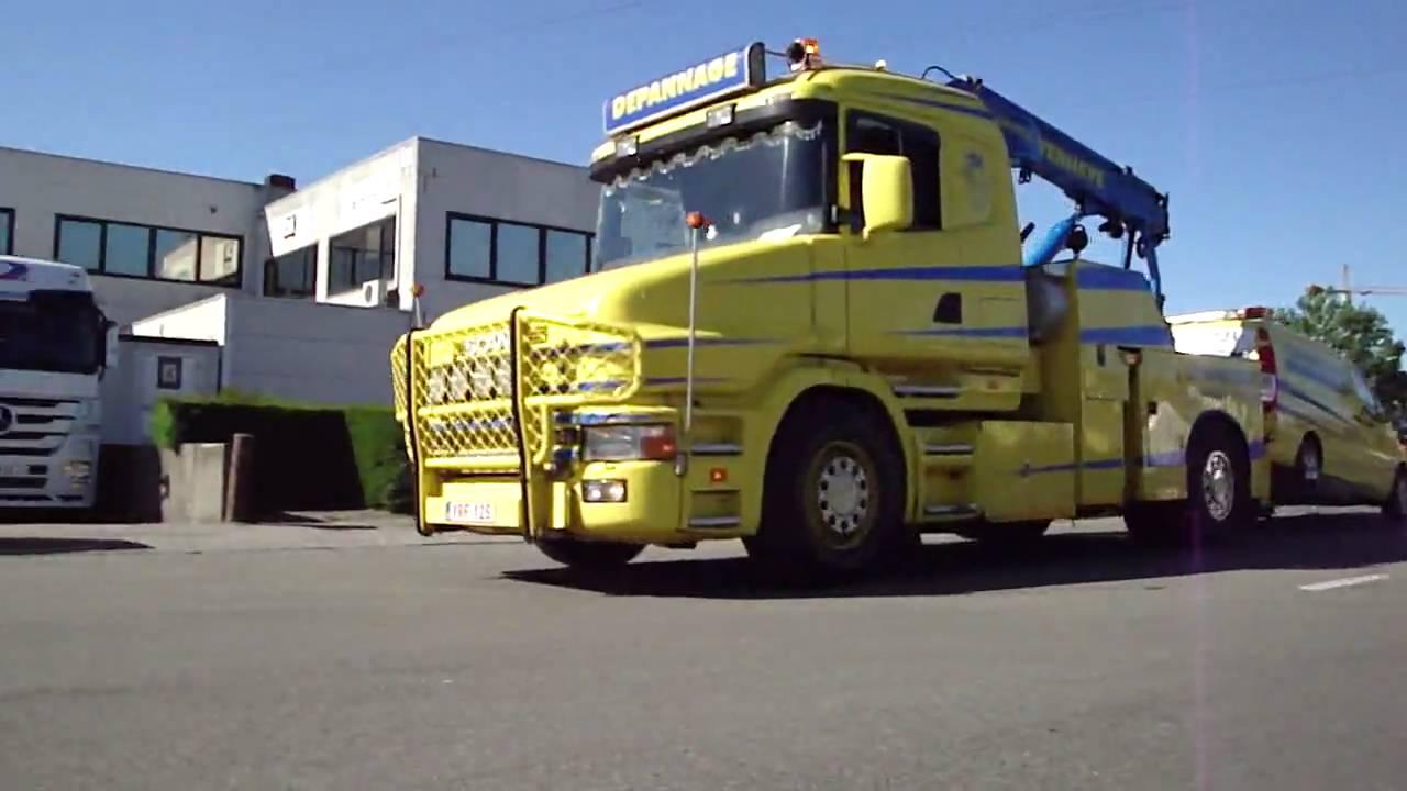 Uittocht LAR Truckmeeting 2010 part21
