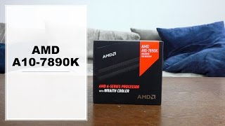 AMD A10-7890K Review [Gameplay]
