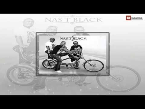 NAS T BLACK- BICYCLET