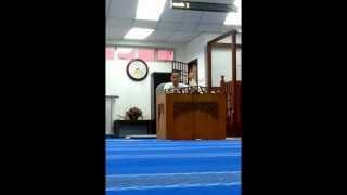 Ustaz Salman Maskuri 20130202. Kitab Nailur Raja