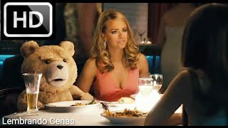 Ted (7/10) Filme/Clip - Ted e a Namorada (2012) HD