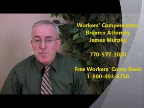 Bremen Workers' Compensation Attorney in Georgia