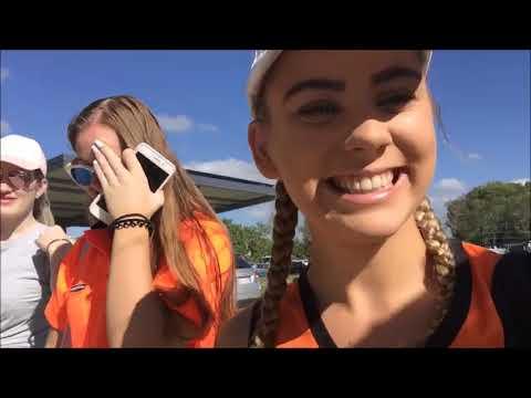Oztag State Cup 2018 - Sunshine Coast