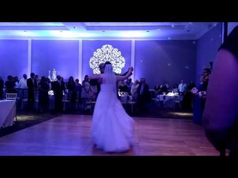 Katie Garretts First Dance