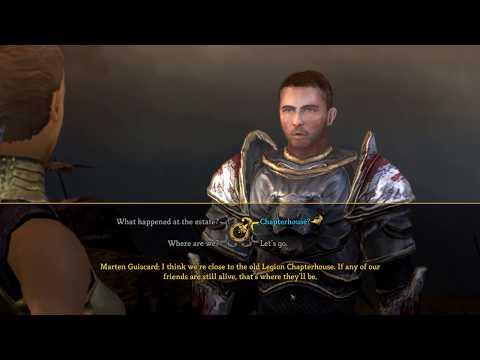 Ayumilove Dungeon Siege III Episode 01 Playthrough (Anjali) |