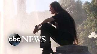 Wolfpack Teen Locked in Apartment for Years Makes First Trip Outside Alone | 20/20 | ABC News