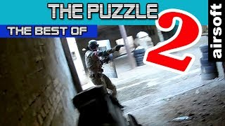 Airsoft Srbija , The Puzzle 2 , The Best Off, Vlog