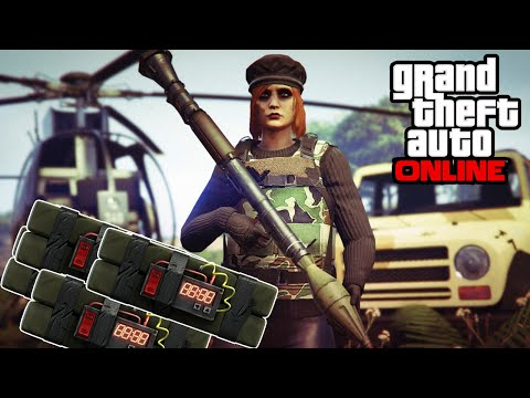 GTA 5 - SUICIDE STICKY BOMBER (GTA 5 Online Funny Moments)