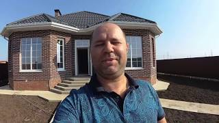 Купить шикарный дом на 8 сотках с видом на школу!