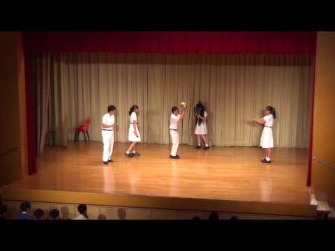 2017 SGSS Inter-house Drama Competition