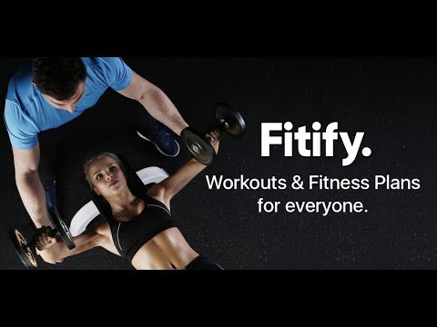 Fitify Apps