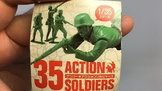 1/35 ACTION SOLDIERS