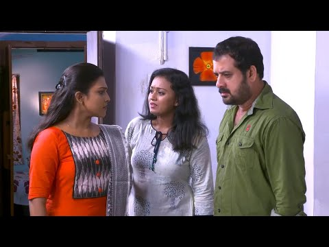 Mazhavil Manorama Ilayaval Gayathri Episode 38