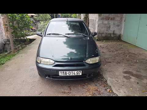 Fiat 1.3 sx 2003 giá 40 triệu