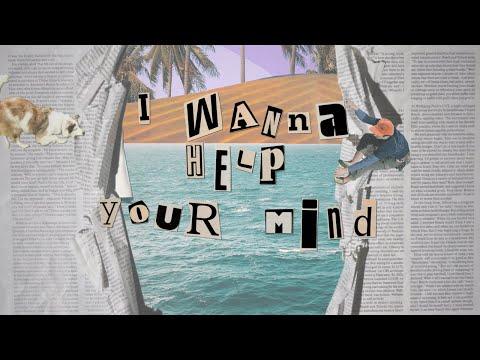 Goth Babe – I Wanna Help Your Mind