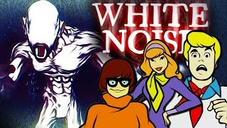 SCOOBY DOO GANG | White Noise Online