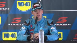 Sunday Press Conference - WD-40 Phillip Island SuperSprint