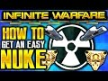 HOW TO GET A DE ATOMIZER STRIKE In Infinite Warfare Easy De Atomzier Strike Tips COD IW NUKES mp3