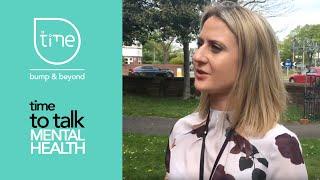 Terri Irvin -  Maternal Health Awareness Week