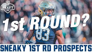 NFL Draft SURPRISE 1st Round Picks (2020 NFL Draft Rumors)