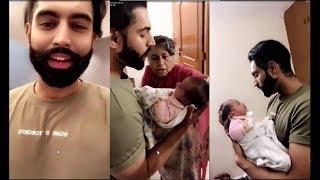 Parmish Verma Shada gaana mummy dadi nu bhut va...