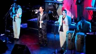 ♥*-*uriel Lozano En El Colonial 2012*-*♥