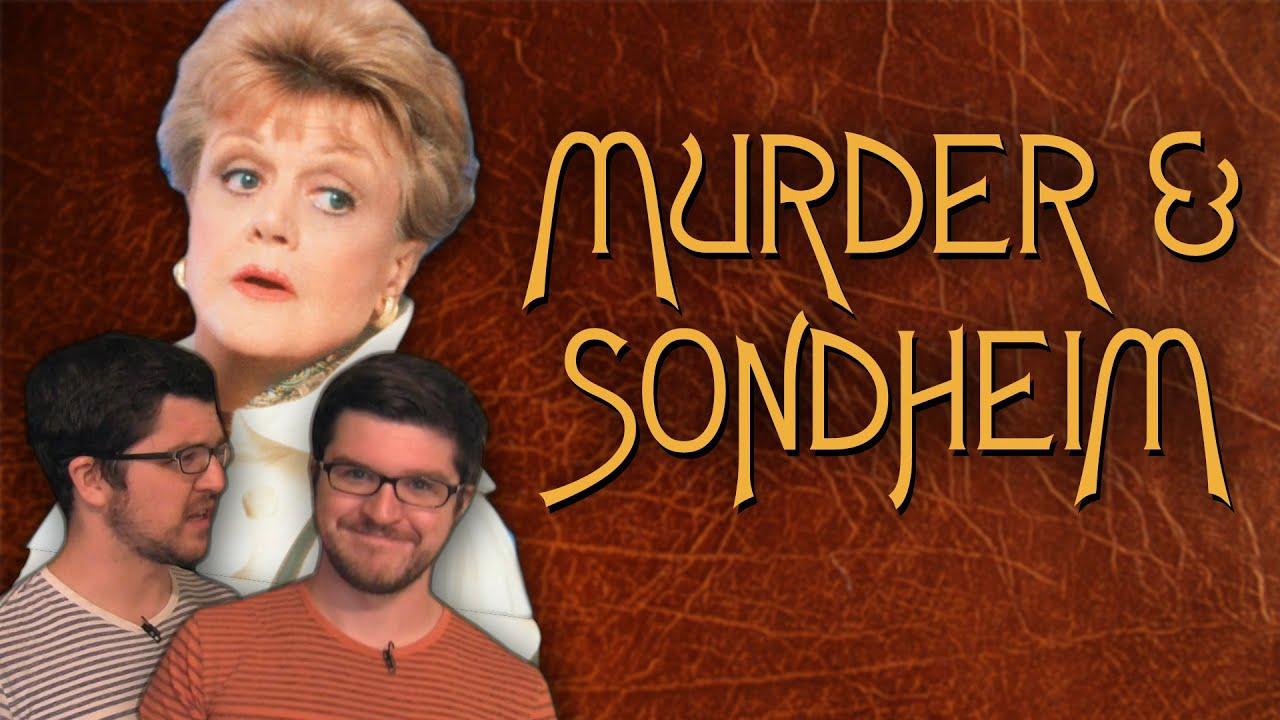 Download Murder & Sondheim –Top 10 Murder, She Wrote Actors from Sondheim Shows