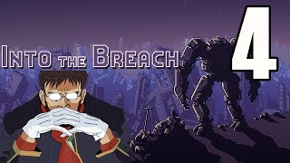 Baixar int3r4ct streams Into The Breach - Ep 4 (Twitch VOD)