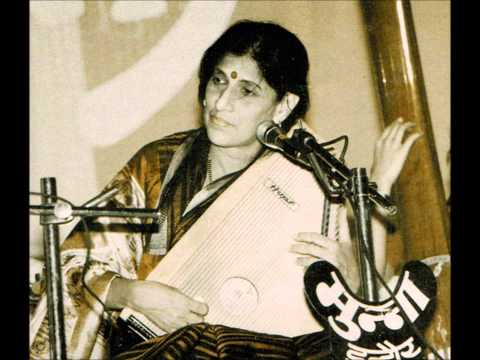 Kishori Amonkar - Raag Bhimpalasi Live