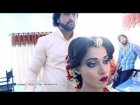 anurag makeup mantra ,,,,,bridal arabian eye new techenique