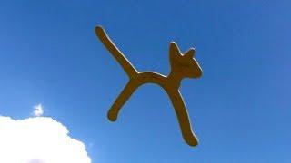 Cat boomerang discount sale boomerangsbyvic