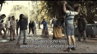 Juan De Los Muertos Trailer