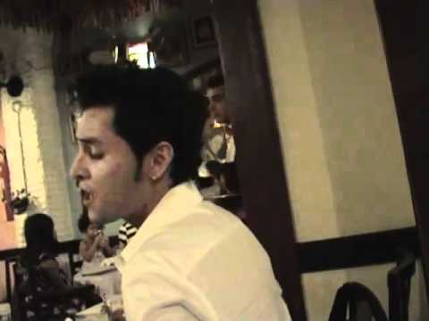 Malageña - Anthony Galindo El Papijoe