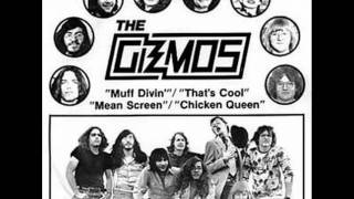 The Gizmos - Mean Screen - 1976