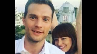Dakota & Jamie - Casualty of Love
