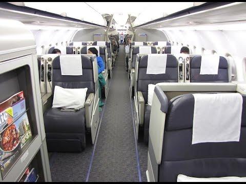 [Flight Report] GULF AIR | Bahrain ✈ Paris | Airbus A320ER | Business
