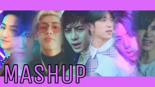 GOT7 - LULLABY x MY YOUTH x SUNRISE x NOBODY KNOWS x MADE IT x OMW x FINE x PARTY [MASHUP]