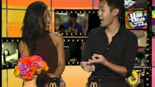 """Nate Tao Interview & Performance """"Wide Awake"""" Katy Perry Cover"""