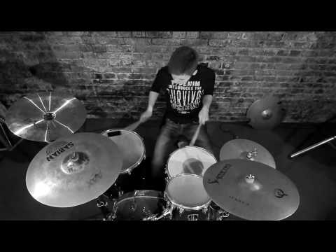 Seether - FMLYHM - Drum Cover - by Timur K.