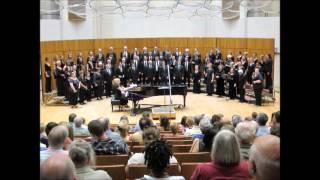 Un Canadien Errant - arr. Donald Patriquin - Madison Summer Choir