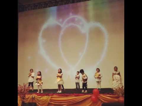 Performance of Kindergarten Students
