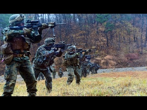 Bundeswehr Scary German Armed Forces How Powerful is Germany German Military Power HD