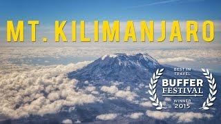 Mt. Kilimanjaro Montage Video