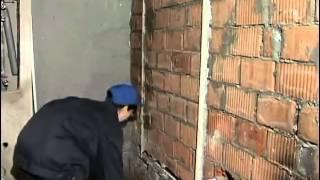 Штукатурка стен по маякам Видео(Штукатурка стен по маякам Видео., 2012-09-21T13:14:54.000Z)