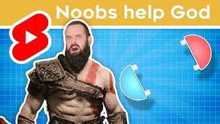 Thumbnail for 'BOY, help me make this game #shorts'