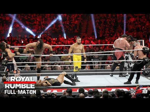 full-match---royal-rumble-match:-royal-rumble-2019
